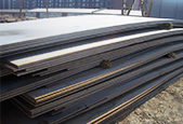 Steel Plate for Boilers and Pressure Vessels