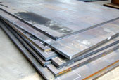 Supplier of Steel Plate for Boilers and Pressure Vessels