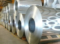 Galvanized Steel Sheet with Unique Advantages is Favored by Consumers