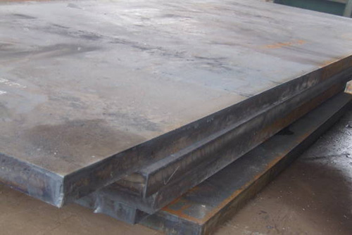 High Quality Carbon Construction Steel Plate for Sale